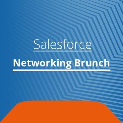 Salesforce Networking Brunch in Düsseldorf