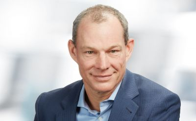 Thomas Kühne, Chief Information Officer der Mobiliar