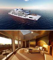 SEA&STYLE: Neuer Echtzeit-Simulator zur 3D-Visualisierung von Yachten