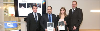Verleihung Top hotel Star Award (SiteMinder), Foto: Top hotel
