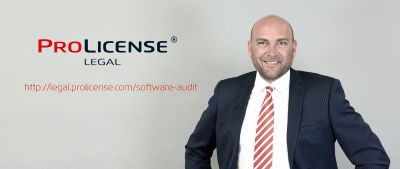 Markus Oberg - Software Audit Beratung - Software Audit Begleitung - Software Audit Rechte - Software Audit Hilfe