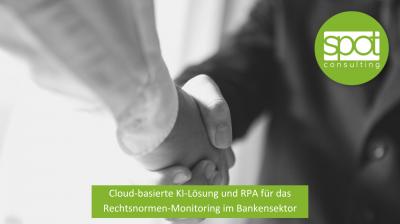 Fachbeitrag spot consulting GmbH