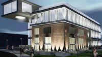 Das Innovation Hub soll in der Halle 51 auf dem Steinmüller Gelände in Gummersbach (bei Köln) entstehen