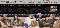 Ulango.TV IP-Streamingdienst