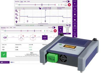 Der Netzwerkspezialist VIAVI Solutions erweitert sein umfassendes Mess- und Testportfolio für optische Netze.