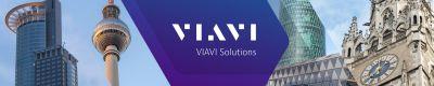 VIAVI Solutions führt seine Fachtagung (10. bis 12. November 2020) in diesem Jahr erstmals als kostenloses Online-Event durch.