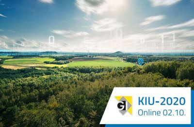 """Der virtuelle Workshop """"Künstliche Intelligenz in der Umweltinformatik (KUI-2020)"""" findet am 02.10.2020 statt"""