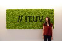 Diva Saidze hat ihren Bachelor Wirtschaftsinformatik bei der IT.UV Software GmbH gemacht.
