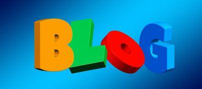 Blog-Domains: Nichts paßt besser zu Blogs