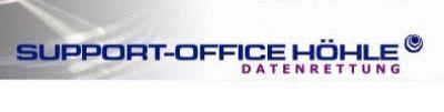 Datenrettung & Reparaturen von Festplatten
