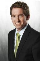 Daniel Schattke ist Geschäftsführer von 8ack aus Kiel