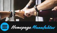 Homepage-Manufaktur, Webdesign aus Magdeburg