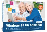 Windows 10 für Senioren - neu im BILDNER Verlag