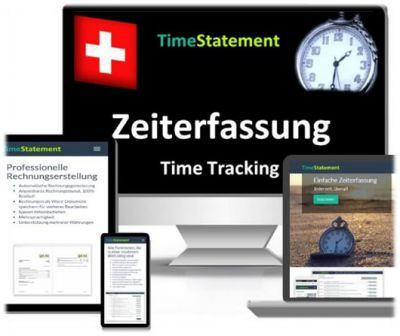 TimeStatement von jedem Gerät aus.