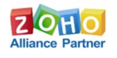 Autorisierter Zoho Alliance Partner für Deutschland / deutsch-sprachigen Raum