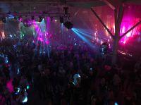 10 Jahre Längste Partynacht in Flensburg, Kath Gruppe.