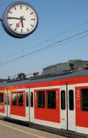 Fahrgäste können die neuen Fahrpläne des 3-Löwen-Takt in Baden- Württemberg mit Änderungswünschen beeinflussen.