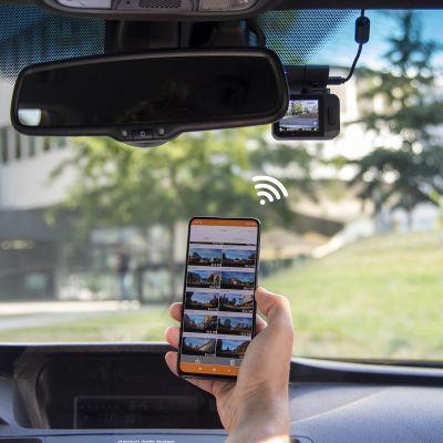 Die innovativen Truecam Dashcams sind seit jeher die Bestseller bei elem6