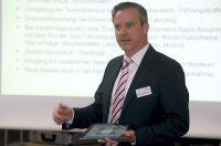 Marco Paffenholz, Veranstalter 5. AFTERSALES FORUM FÜR WACHSTUM und Inhaber NEWEST - Lösungen für Wachstum