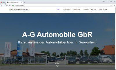 A-G Automobile GbR