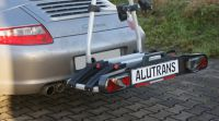 Abnehmbare Heckträgeraufnahme für den Porsche 911 Carrera 997 bei www.ahk-preisbrecher.de
