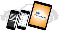 KFZAktionen App von doppeltplus – Hersteller-Neuwagen-Sonderaktionen finden