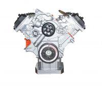 Von Kraftwerk überholter 6.1 SRT8 Motor