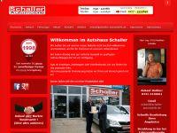 Auto Ankauf Leipzig   Schaller Automobile