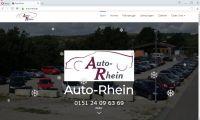 cmsGENIAL-System für Auto-Rhein
