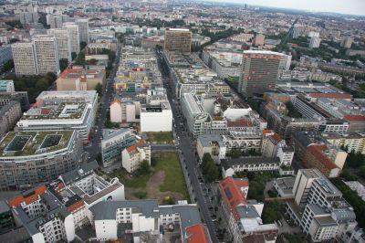 Berlin-Domains: Auch die Rudi-Dutschke-Strasse ist als Berlin-Domain zu haben...