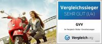 Blaues Mofa-Kennzeichen ab 1. März: Versicherungsschutz nur mit gültigem Kennzeichen