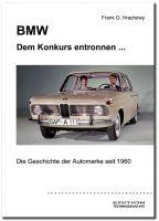 BMW - 1960 dem Konkurs entronnen