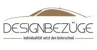 Designbezüge nach Maß - Ihr neuer Partner für qualitative maßgeschneiderte und fahrzeugspezifische Sitzbezüge.