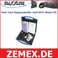 Ross Tech Motor Diagnose