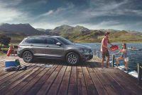 Der neue VW Tiguan Allspace kommt nach Norddeutschland