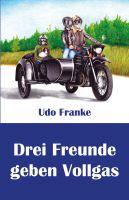 Eine spannende Abenteuergeschichte für alle jungen Motorrad- und Oldiefreunde.