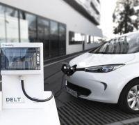 Fraunhofer-Experten zeigen auf der Embedded World 2019 Sicherung für Ladesäulen