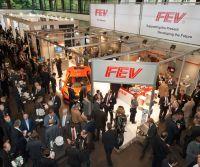 Aktuelle und zukünftige Herausforderungen hat die FEV auf dem 23. Aachener Kolloquium Fahrzeug- und Motorentechnik im Blick.