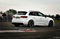 Forced Motors RS3 8V