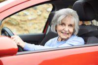 Rentner fahren teurer
