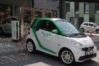Future Mobility Summit 2018: Schneider Electric informiert über E-Mobilität