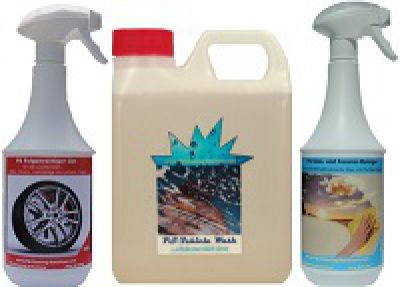 PS-Cleaning Solutions