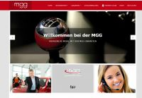 Gebrauchtwagengarantie | MGG Mobile Garantie Köln