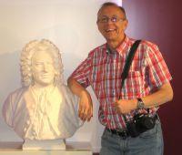 """Peter Bach jr. ist Autor von """"Autonomes Fahren, E-Mobilität, Wasserstoffantrieb"""". Er ist auch der Autor von J.S.-Bach-Websites."""