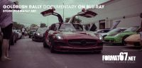 Gold Rush Rally USA - Der Dokumentarfilm
