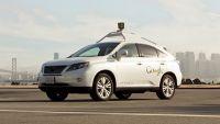 Google Car: Fahrerlos, aber nicht führerlos