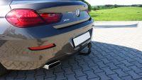 Anhängerkupplung am 6er BMW Gran Coupe F06