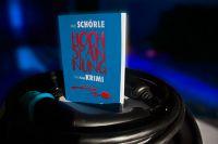 Kriminalroman von Hajo Schörle, E-Mobil-Krimi - Hochspannung