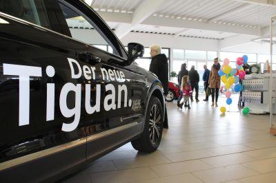 Volkswagen Fest/Kath Gruppe