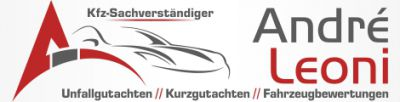 Kfz Gutachter & Sachverständiger André Leoni in Hamburg